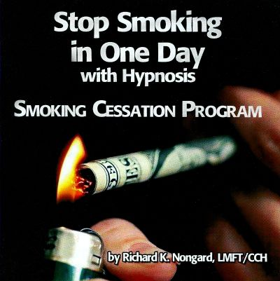 Stop Smoking In One Day With Hypnosis