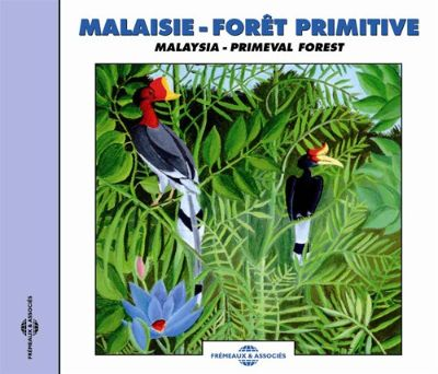 Sounds of Nature Malaysia: Primeval Forest