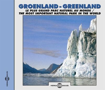 Sounds of Nature Greenland: Most Important Natural Park in the World