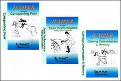 Complete Keys to Winning for the Jumper Self Hypnosis Series