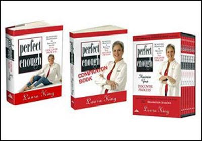 Perfect Enough Self Hypnosis Package