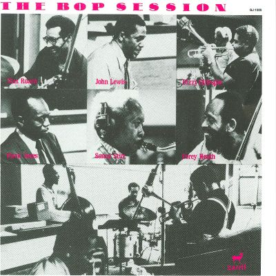 The Bop Session