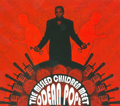 The Misled Children Meet Odean Pope
