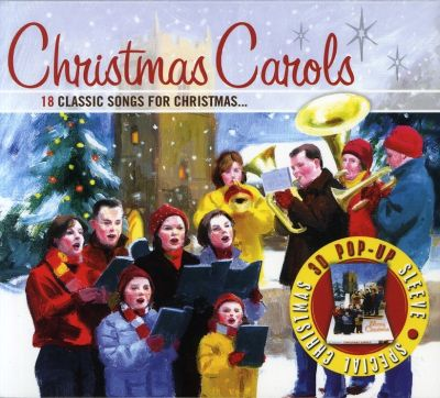 Christmas Carols: 18 Classic Songs for Christmas