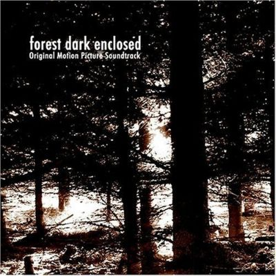 Forest Dark Inclosed