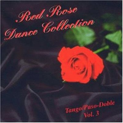 Red Rose Dance Collection, Vol. 3
