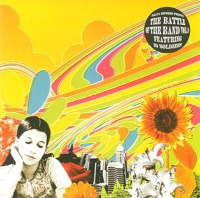 Hakata Records Present the Battle Of The Bands
