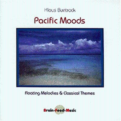 Pacific Moods