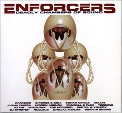 Enforcers: Deadly Chambers of Sound