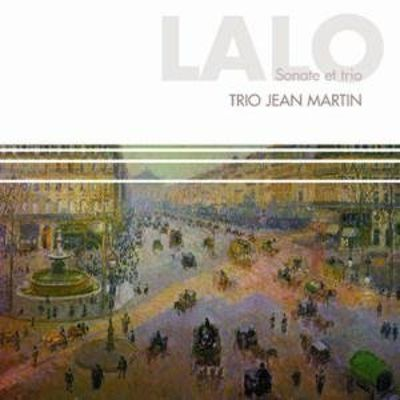 Lalo. French Esprit Series