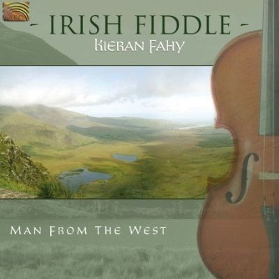 Irish Fiddle: Man from the West