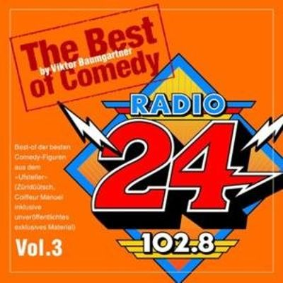 Best of Comedy Vol.3