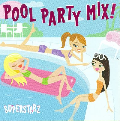 Pool Party Mix!