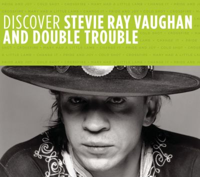 discover stevie ray vaughan and double trouble stevie ray vaughan stevie ray vaughan double. Black Bedroom Furniture Sets. Home Design Ideas