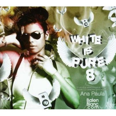 White is Pure 8