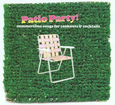 Patio Party! - Various Artists   Release Info   AllMusic