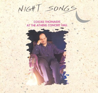 At the Athens Concert Hall, Night Songs