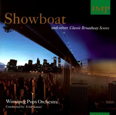 Show Boat and other Classic Broadway Scores