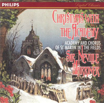 Hark! the Herald Angels Sing (adapted by W. H. Cummings from Mendelssohn's Festgesang for the Gutenberg Festival)