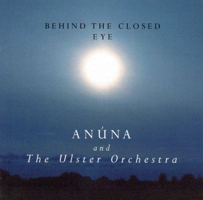 Behind the Closed Eye