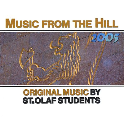 New Music by St. Olaf Students