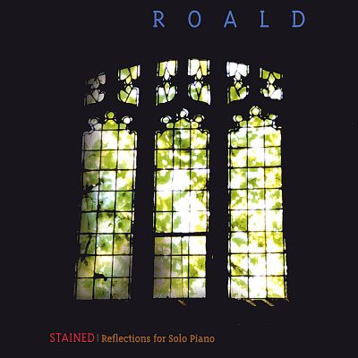 Stained: Reflections for solo piano