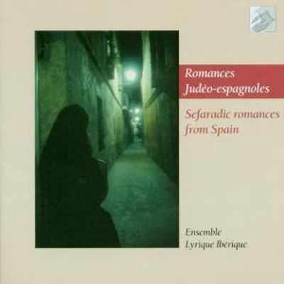 Judeo - Spanish Romances