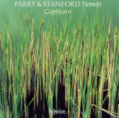 Hubert Parry & Charles Stanford: Nonets