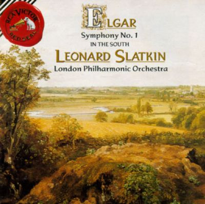Edward Elgar: In the South; Symphony No. 1