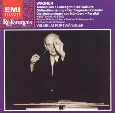 Wagner: Operatic Extracts