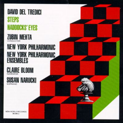 Tredici: Steps For Orchestra/Haddock's Eyes