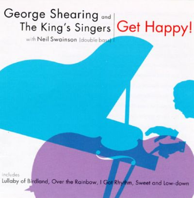 "Get Happy, song (used in ""9:15 Revue"")"