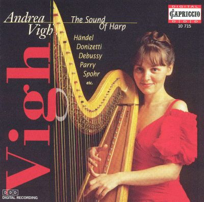 The Sound of Harp