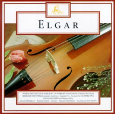 Elgar: Pomp and Circumstance Marches Op39; Enigma Variations Op36