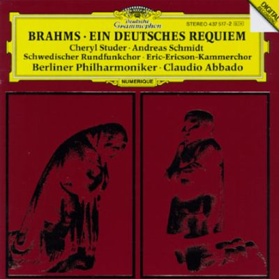 brahms essay Read this essay on brahms symphony no 1 in c minor - iii un poco allegretto e grazioso come browse our large digital warehouse of free sample essays get the knowledge you need in order to pass your classes and more.