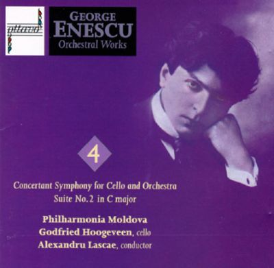 Enescu: Orchestral Works, Vol.4