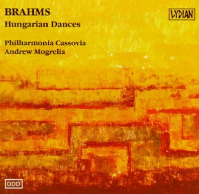 Brahms: Hungarian Dances