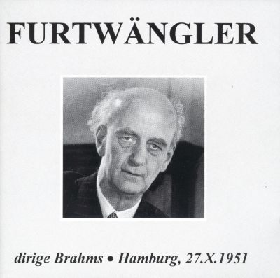 Brahms: Variation on Theme by Haydn Op.56a/Symphony No.1