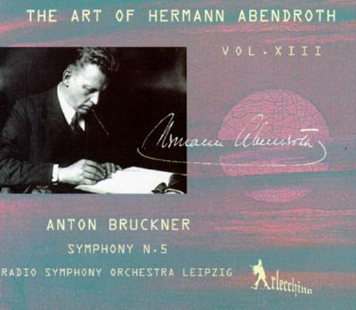 The Art Of Herman Abendroth, Vol. 13