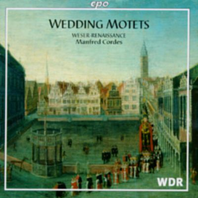 Wedding Motets