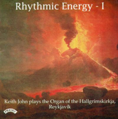 Rhythmic Energy, Vol. 1