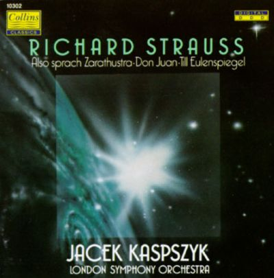 Strauss: Also Sprach Zarathustra; Don Juan; Till Eulenspiegel
