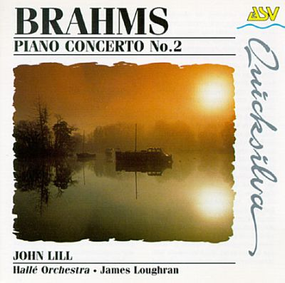 Piano Concerto No. 2 in B flat major, Op. 83