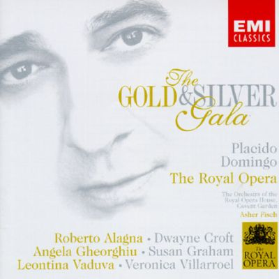 The Gold & Silver Gala