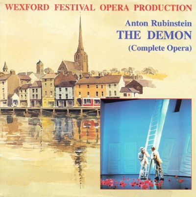 The Demon (Der Dämon), opera