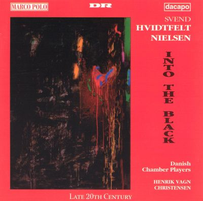 Carl Nielsen: Into the Black