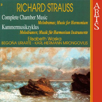 Richard Strauss: Complete Chamber Music, Vol. 2
