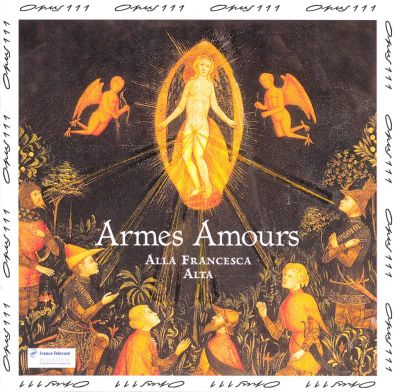 Armes, Amours