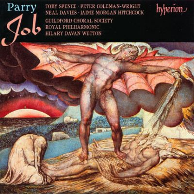 Parry: Job - An Oratorio
