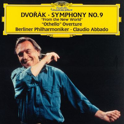 "Symphony No. 9 in E minor (""From the New World""), B. 178 (Op. 95) (first published as No. 5)"